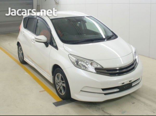 Nissan Note 1,2L 2016-1