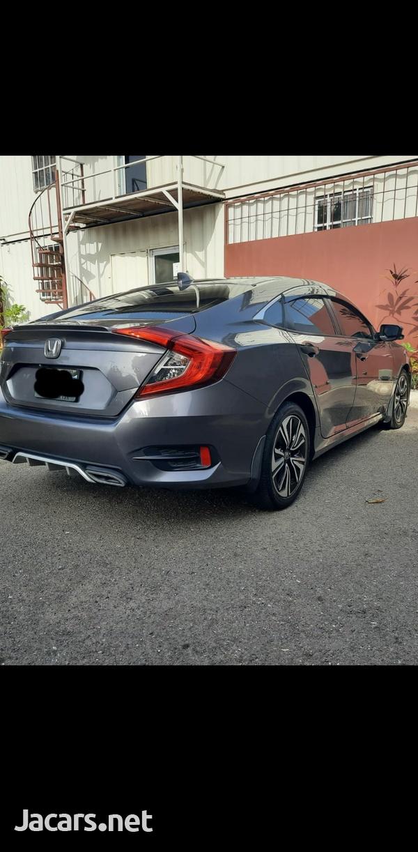 Honda Civic 1,5L 2016-4