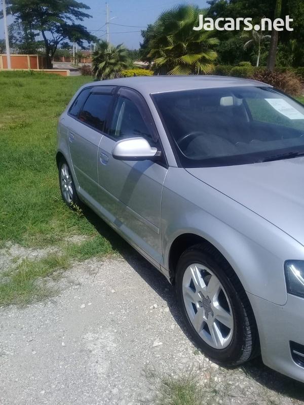 Audi A3 2,0L 2011-6