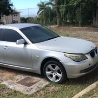 BMW 5-Series 5,2L 2008