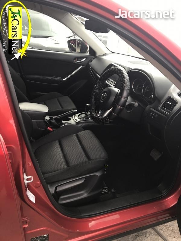 Mazda 5 2,0L 2013-4