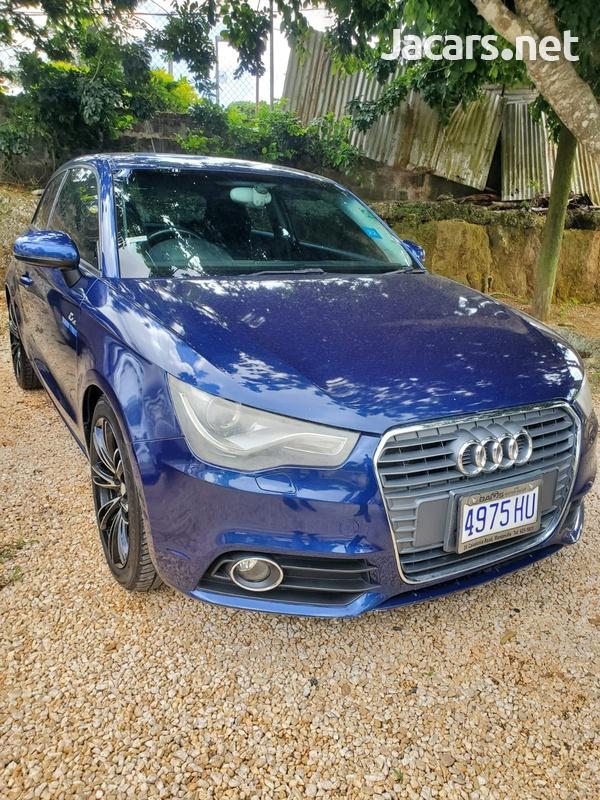 Audi A1 1,4L 2011-1