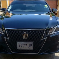Toyota Crown 2,5L 2015