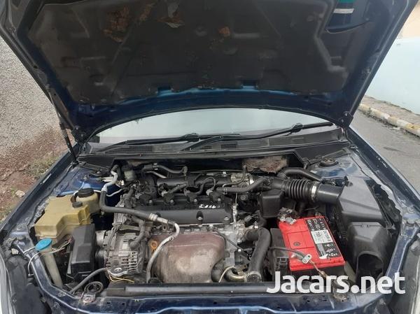 Nissan Cefiro 2,0L 2007-4
