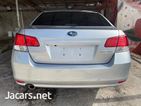 Subaru Legacy 2,5L 2014-5