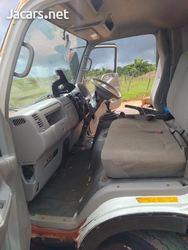 2009 HINO Tipper Truck-3