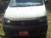 Toyota Townace 2005