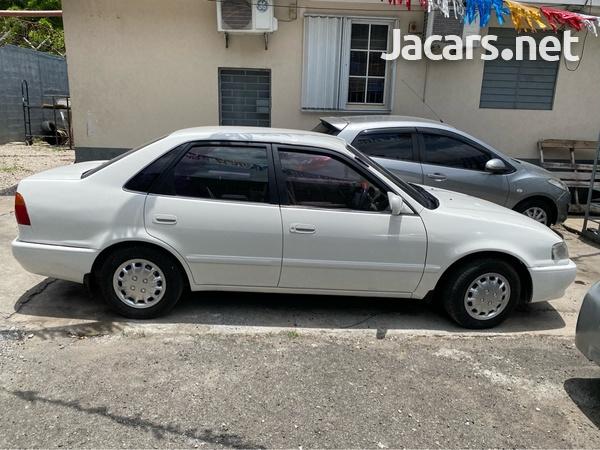 Toyota Corolla 1,5L 1998-4