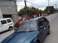 Honda Odyssey 1,5L 2001