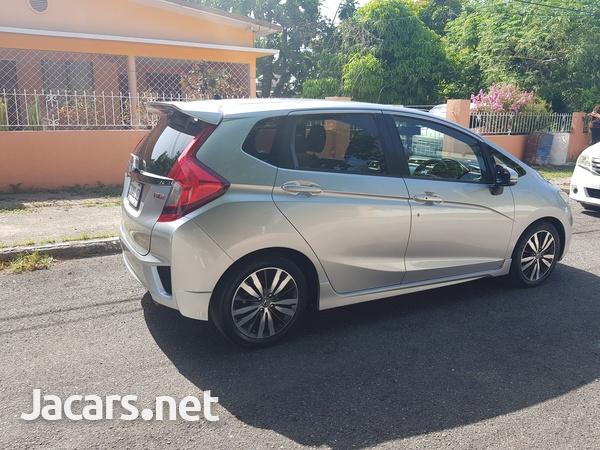 Honda Fit 1,5L 2013-1