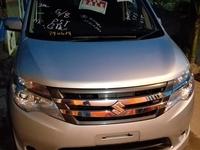 Suzuki Landy 2,0L 2014