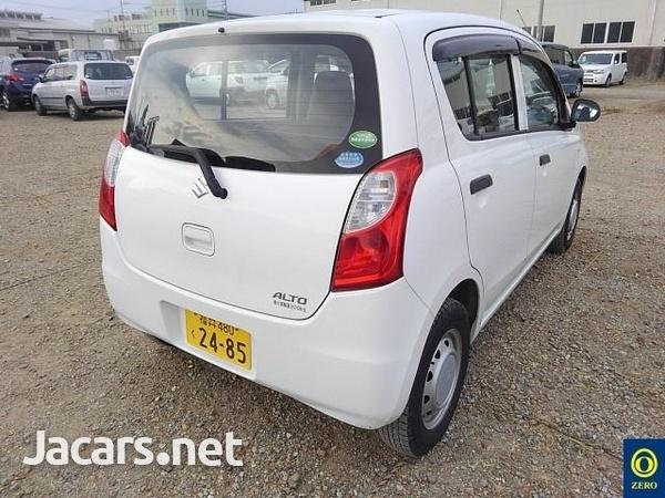 Suzuki Alto 0,6L 2014-5