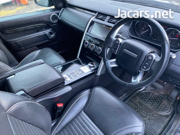 Land Rover Discovery Sport 3,0L 2019-11