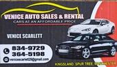 venise Auto Sales