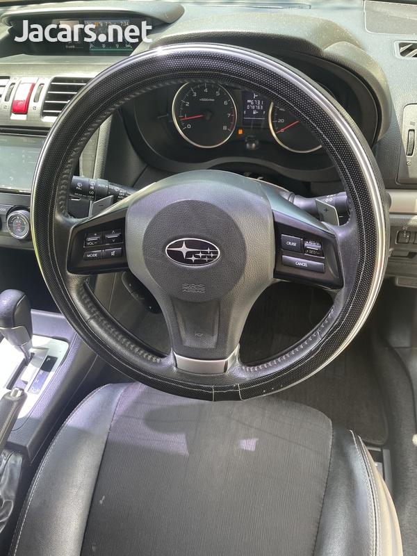Subaru G4 1,9L 2012-6