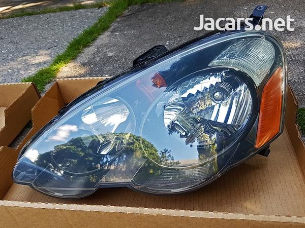 2001-2004 Honda Integra Type R - DC5 Headlights-2