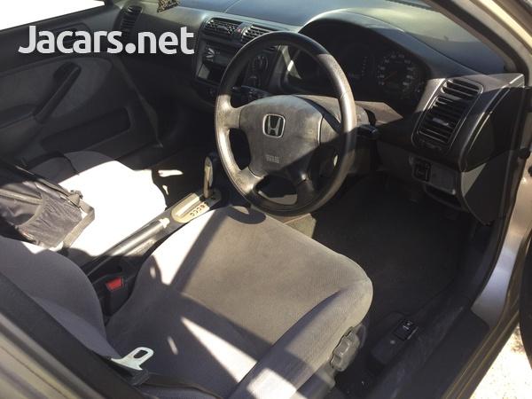 Honda Civic 1,4L 2001-4