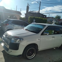 Toyota Probox 1,6L 2016