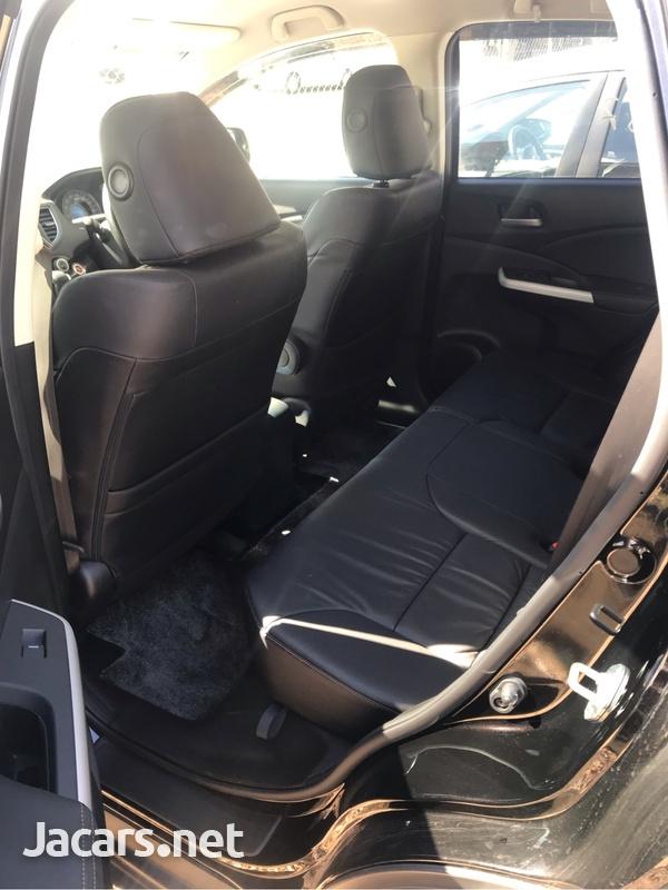 Honda CR-V 2,4L 2014-5