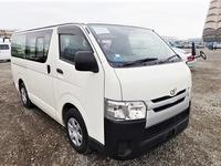 Toyota Hiace Bus 2,0L 2014
