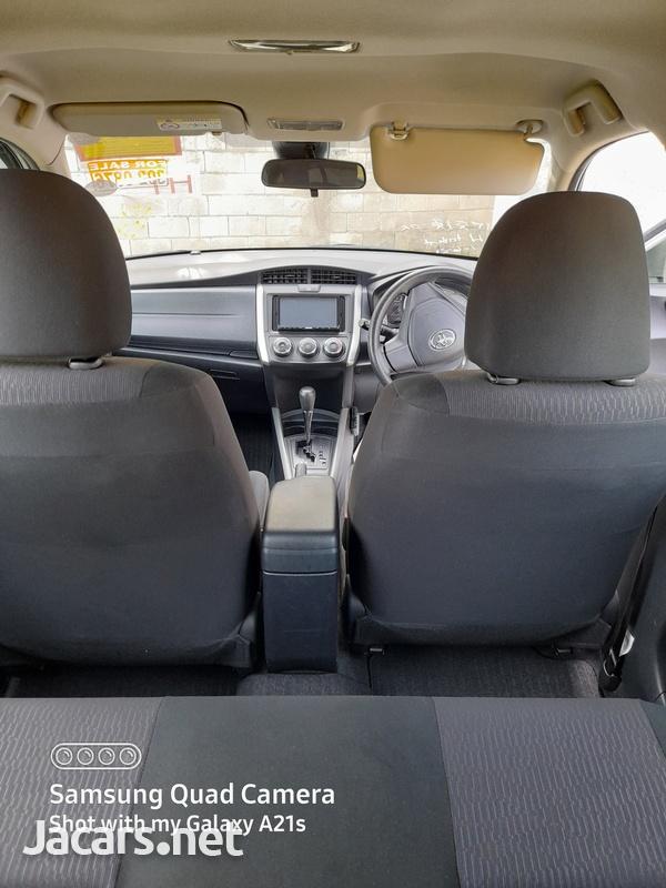 Toyota Fielder 1,5L 2016-6