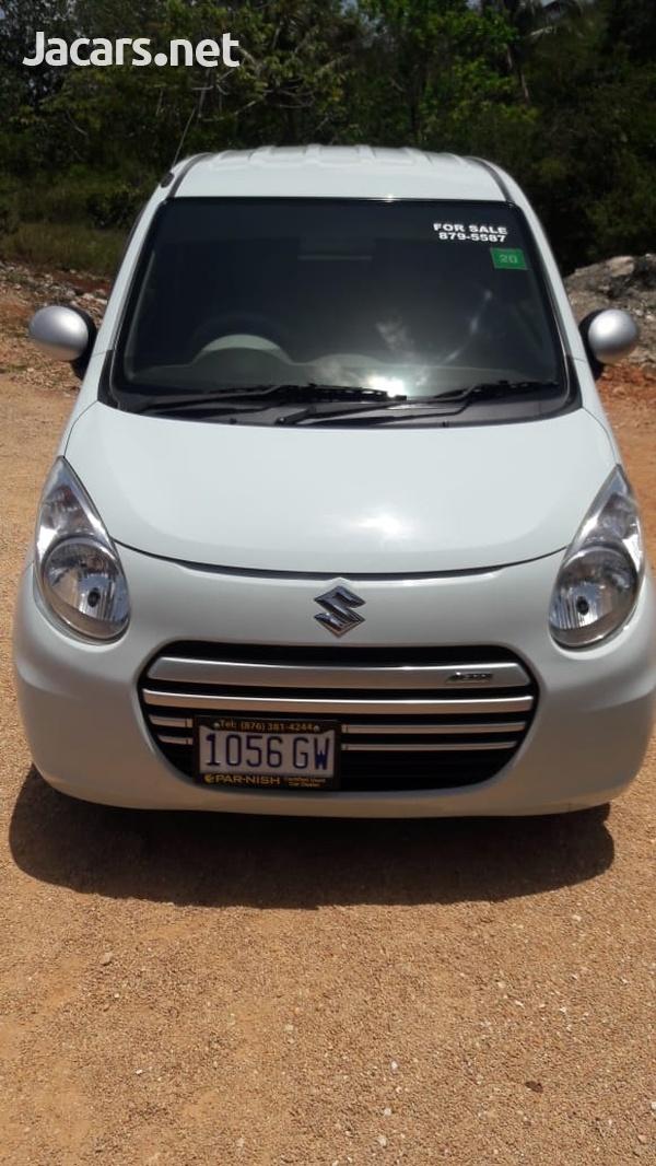 Suzuki Alto 0,7L 2014-1