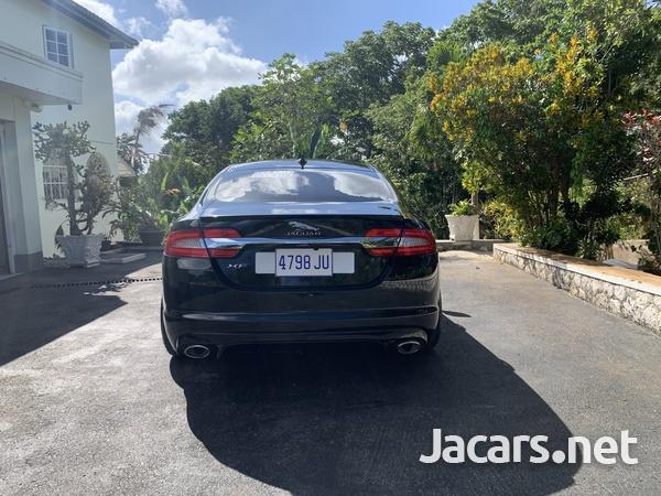 Jaguar XF 2,2L 2015-5