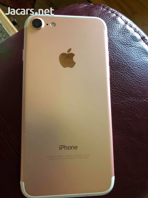 iPhone 7 128GB New-2