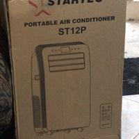 Portable A/C