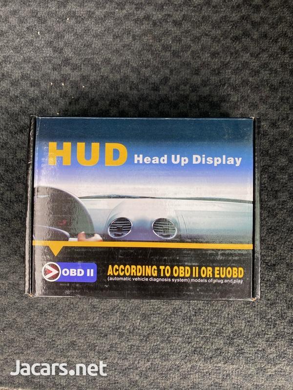 Head Up Display-1