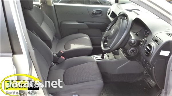 Nissan AD Wagon 1,4L 2013-6