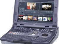 Sony G500 Anycast station for live production/streaming