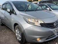 Nissan Note 2,0L 2014