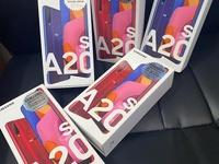 Samsung A20s Brand New