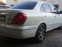 Nissan Sunny Electric 2005