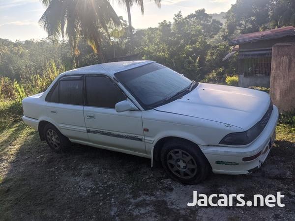 Toyota Corolla 1,5L 1991-5