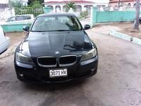 BMW 328i 3,0L 2010