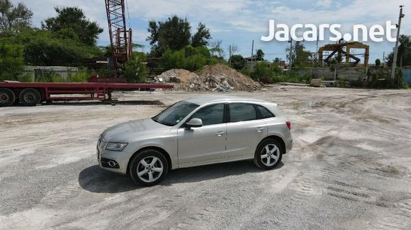 Audi Q5 2,0L 2013-7