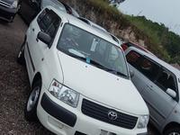 Toyota Succeed 1,4L 2014
