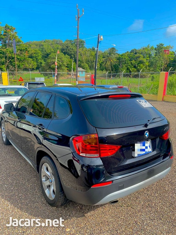 BMW X1 2,0L 2011-5