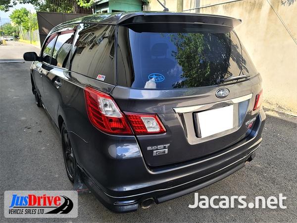 Subaru Exiga 2,0L 2011-4