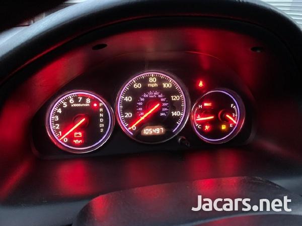 Honda Civic 1,7L 2005-5