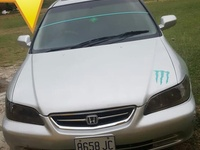 Honda Accord 1,2L 2001
