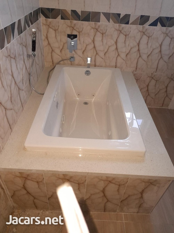 Installation of counter tops-9