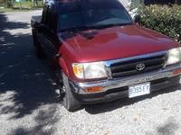 Toyota Tacoma 2,4L 1997