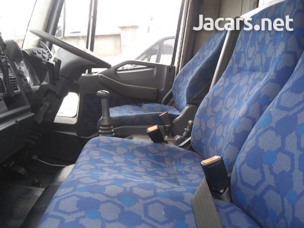 2006 IVECO Eurocargo Truck-4