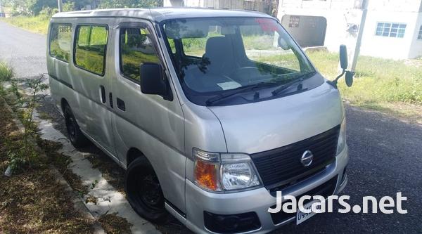 Nissan Caravan 3,6L 2011-1