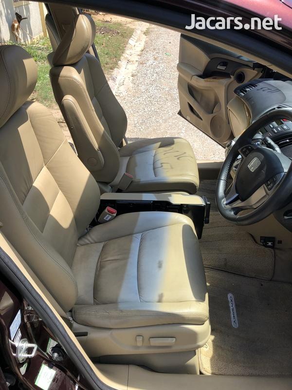 Honda Odyssey 2,4L 2011-3