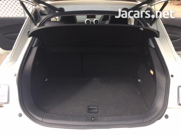 Audi A1 1,4L 2012-7