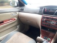 Toyota Corolla Altis 1,6L 2004